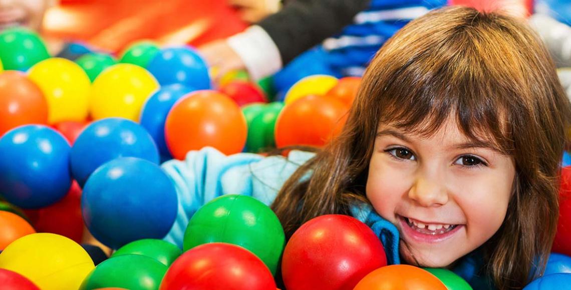Award Acclaim for Children 1st Day Nurseries