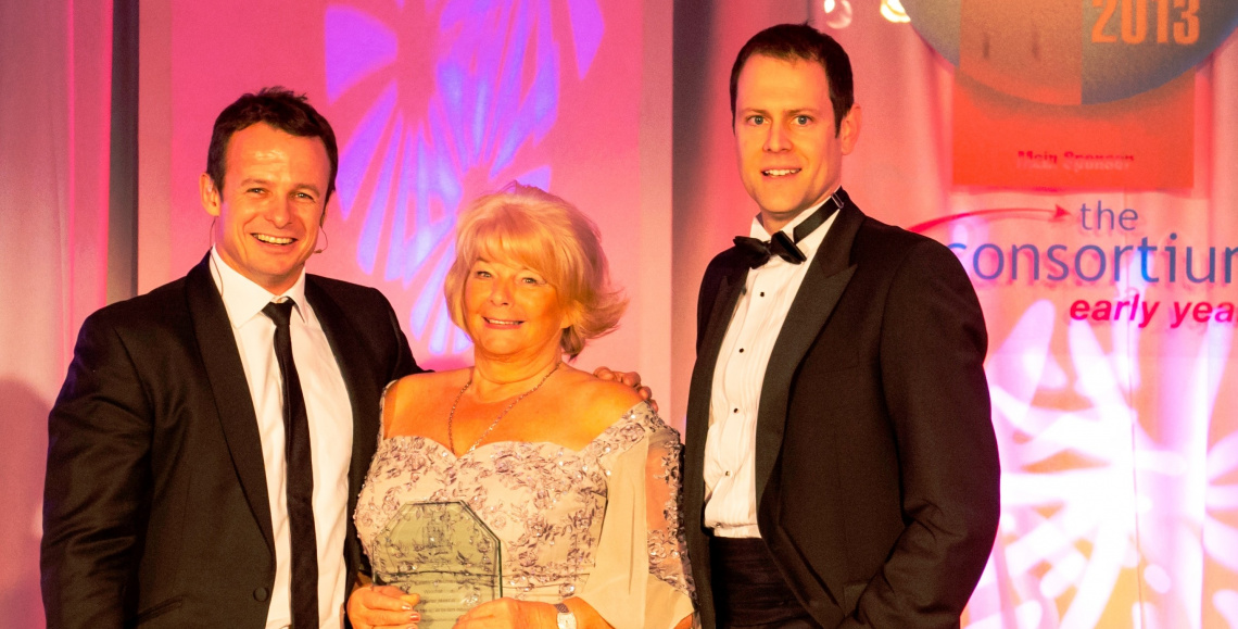 Helping Clients Achieve Award Recognition